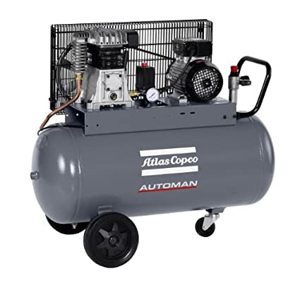 Atlas Copco 6250 3638 05 - Compresor de aire