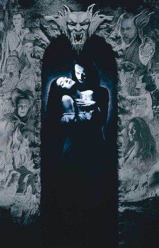 Bram Stoker's Dracula Movie Poster - Style B