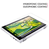 [2 Pack] 15.6-inch Laptop Crystal Clear Screen