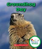 Groundhog Day, Lisa M. Herrington, 0531273539