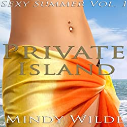 Private Island (Sexy Summer Vol. 1)