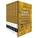 img - for Legends in Marketing: Yoram  Jerry  Wind book / textbook / text book
