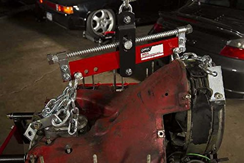 Sunex International 5208 3/4 Ton Tilting Engine Sling