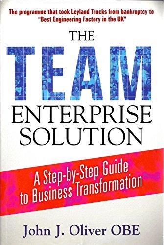 The Team Enterprise Solution