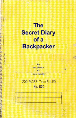 The Secret Diary of a Backpacker: The Secret Diary of a Bondi Beach - Bondi Nsw