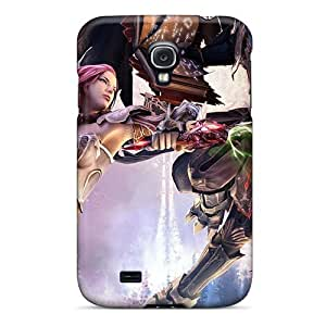 First-class Cases Covers For Galaxy S4 Dual Protection Covers