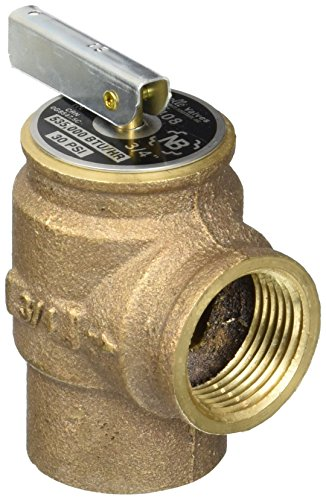 Conbraco Industries 10-408-05 Relief Valve from Air Gas North Central Inc