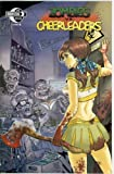 Zombies Vs. Cheerleaders #6 Cover B David Cutler
