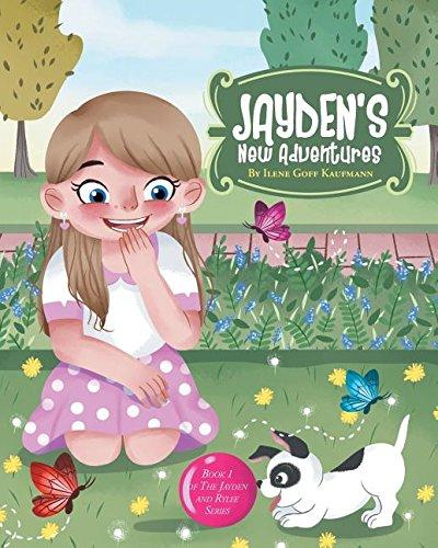 Jayden's New Adventures (Jayden and Rylee) by Christian Faith Publishing, Inc.