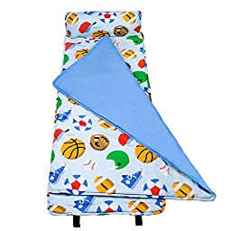 Olive Kids Game On Original Nap Mat