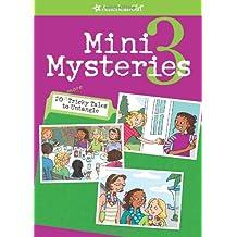 Mini Mysteries 3 (American Girl Mysteries)