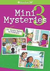 Mini Mysteries 3 (American Girl Mysteries)