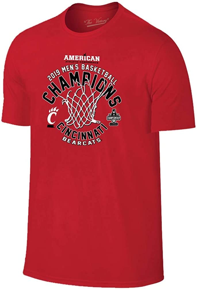 Elite Fan Shop 2019 College Basketball Tournament Champs Locker Room T Shirt