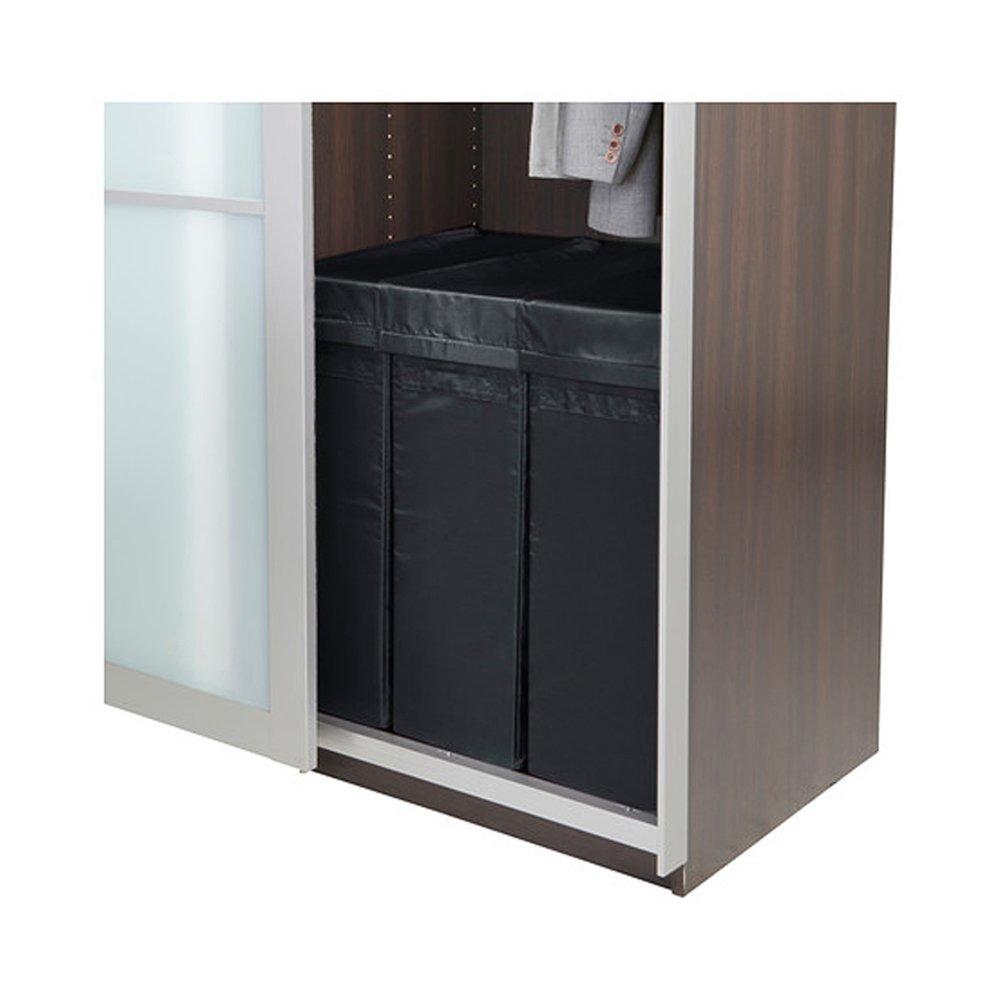 Amazon.com: IKEA Skubb Home Laundry & Cleaning Baskets Laundry Bag ...