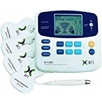 AGAM Digital Therapy Machine XFT Electrical Stimulator (XFT-302A) with Acupuncture Pen