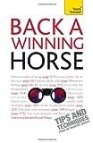 Back a Winning Horse, Belinda Levez, 1444102915
