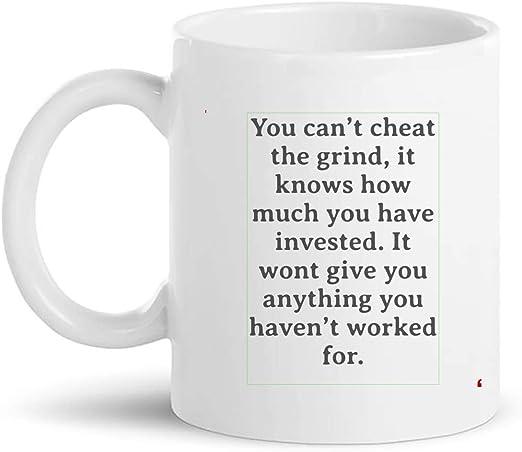com motivational quotes work business entrepreneurship mug