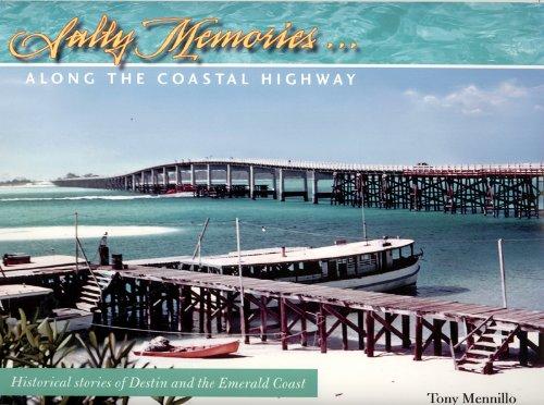 Salty Memories...along the Coastal - Florida Sandestin