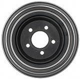 ACDelco 18B259 Professional Rear Brake Drum