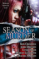 Season of Murder Box Set: 5 Action-Packed Romantic Suspense and Thrillers