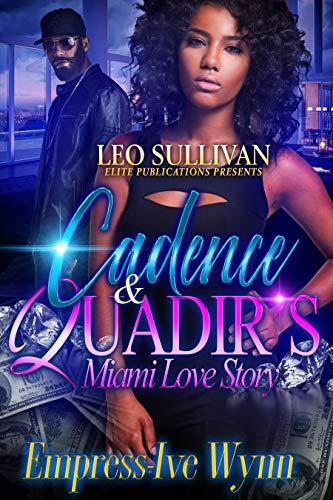 Cadence & Quadir's Miami Love Story