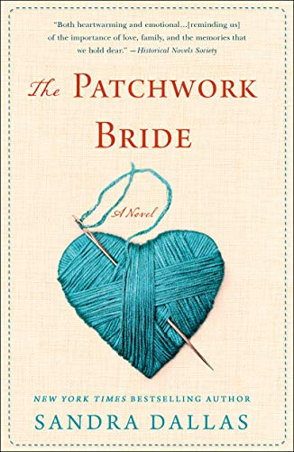 The 3 best patchwork bride by sandra dallas 2020