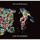 Live In London (Limited Embossed Sleeve)