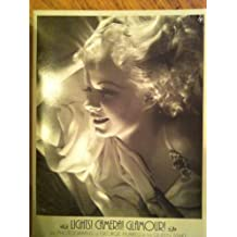 Lights! Camera! Glamour! : The Photographs of George Hurrell at the Queen Mary : Exhibition Catalog