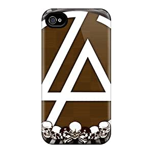 Hot PuB342dcxJ Linkin Park Tpu Cases Covers Compatible With Iphone 6 by lolosakes
