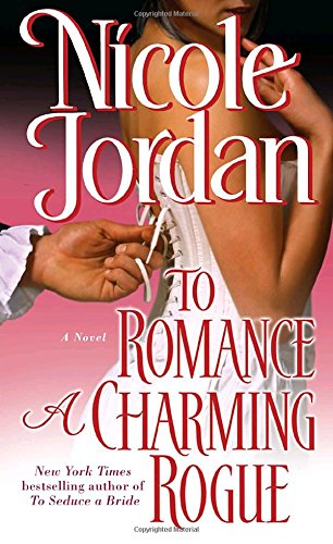 book cover of To Romance a Charming Rogue