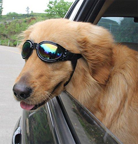de soleil 1 Des soleil Homme de compagnie et femme Verres lunettes Aikesi chien ray pour air de Cosplay PCS plein ban De de lunettes PZwdWq