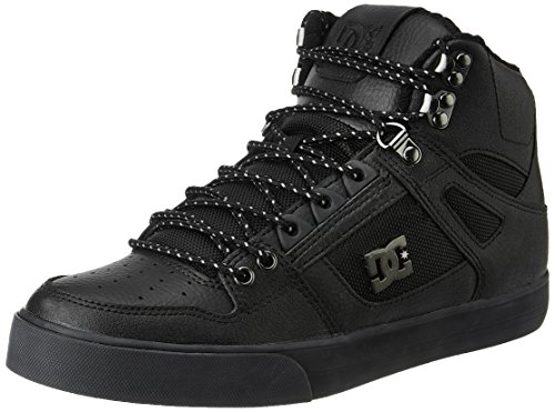 DC - SPARTAN HIGH SE WC 303358-BK3 - black 3 BK3- BLACK3