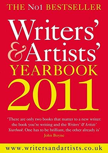 Download Writers' & Artists' Yearbook 2011 ebook