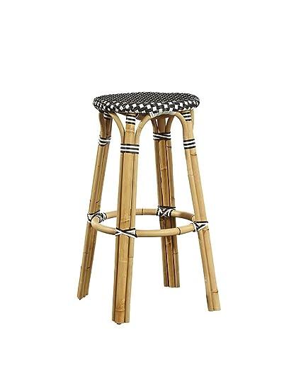Incredible Amazon Com Sloane Elliot Se0023 Baskerville Woven Bar Stool Ibusinesslaw Wood Chair Design Ideas Ibusinesslaworg