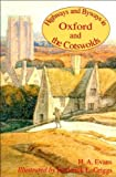 Highways and Byways in Oxford and the Cotswolds by Herbert A. Evans front cover
