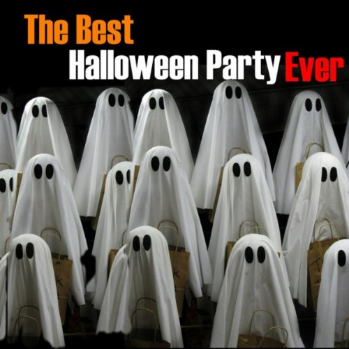 The Best Halloween Party Ever (The Best Halloween Song Ever)
