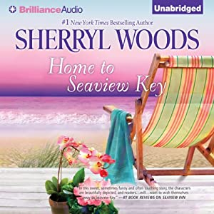 Home to Seaview Key Audiobook