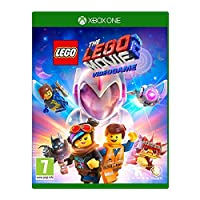 Lego Movie 2 Video Game (Xbox One)