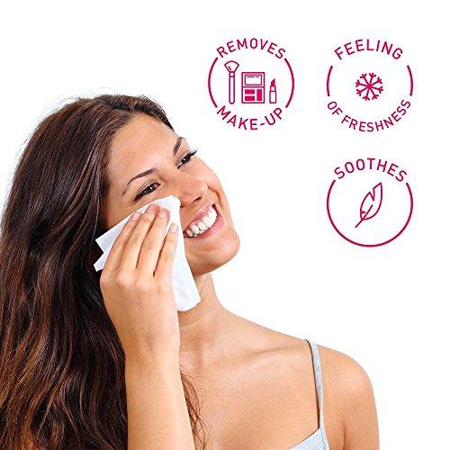 Bioderma Sensibio H2O Micelle Solution Make-Up Removing Wipes 25 Wipes: Amazon.es: Belleza