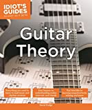 img - for Guitar Theory (Idiot's Guides) book / textbook / text book