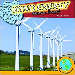 !!LINK!! Wind Energy: Blown Away! (Powering Our World). Nordea flexible Huawei Votes category canales account amicir