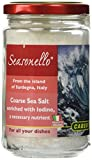 Seasonello Coarse Sea Salt Enriched with Iodine, 10.58 Ounce