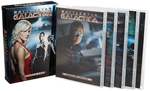Battlestar Galactica - Season One by