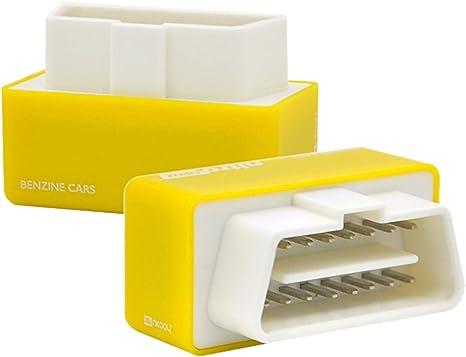 Obd2 Diesel Regulator Nitro Obd2 Chip Tuning Box Eco Obd2 More Power And More Torque Plug