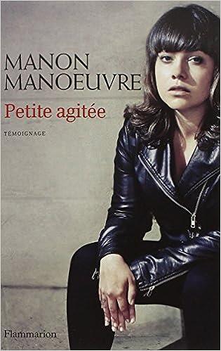 Manon Manoeuvre - Petite agitée