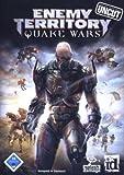 Enemy Territory(TM) QUAKE Wars - [Mac]