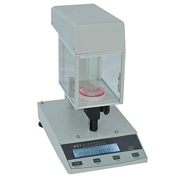 Medidor digital de tensión de superficie con plataforma de elevación manual, medición automática de voltaje de 110 V: Amazon.es: Bricolaje y herramientas