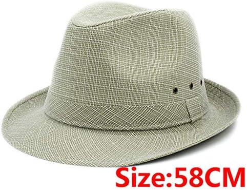 zlhcich Gorros de Playa Sombreros de Sol de Moda Sombrero de Sol ...