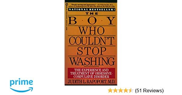the boy who couldn t stop washing summary
