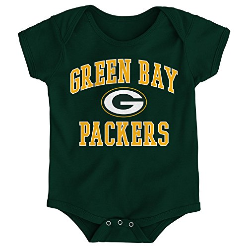 NFL Green Bay Packers Newborn & Infant